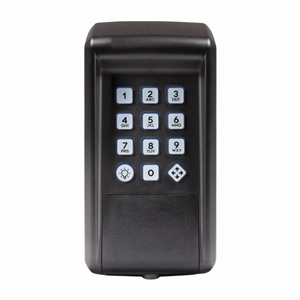 Mighty Mule Wireless Keypad