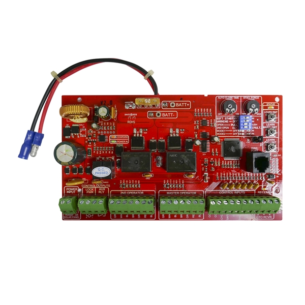 Mighty Mule Replacement CircuitBoard - R4211