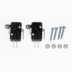 Limit Switch Kit for DC Slider