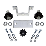 Sprocket Assembly Kit for DC Slider