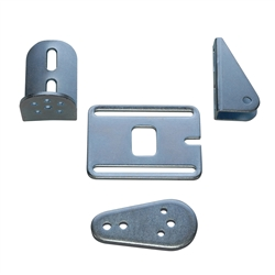 Mighty Mule 200, 362 & 402 Bracket Set