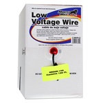 Mighty Mule 100ft roll of Low Voltage Wire - RB509-100