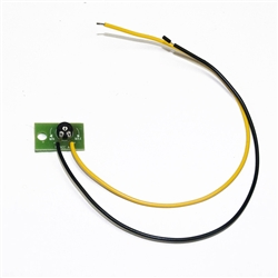 PC Board w/tuning pot for Vehicle Sensor Exit Wand