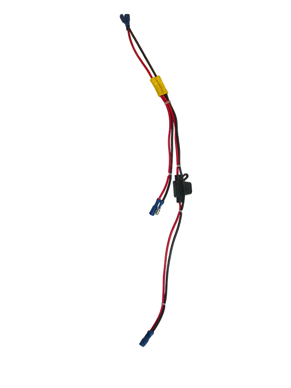 Battery Harness (Internal) for the MM571/572