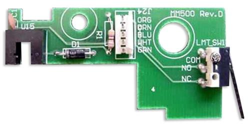 rvctbd50 rev counter board mighty mule store mighty mule rev counter board fm350 352 500 502 600 rvctbd50