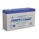 Power Sonic PS6100F1