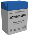 Power Sonic PS6120FP