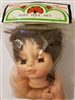 "4"" Baby Doll Head, Arms, & Legs Set"
