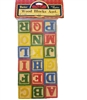 18-pack Full Alphabet Wood Blocks