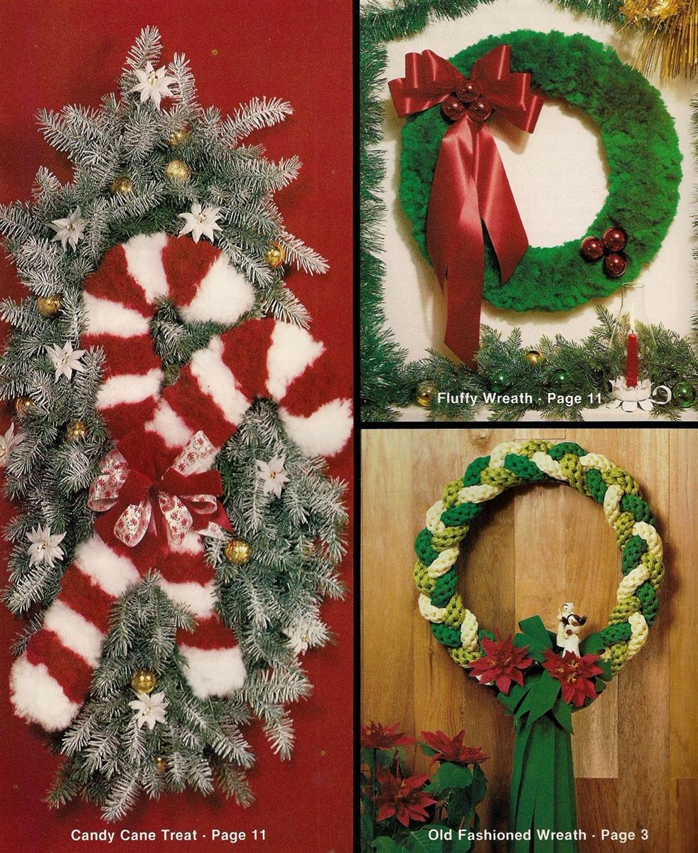 Macrame A Merry Christmas