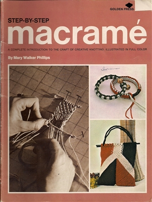 Step by Step Macrame