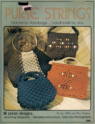 Purse Strings Vol. II