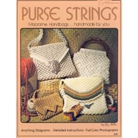 Purse Strings Vol I