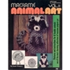 Macrame Animal Art Vol. II