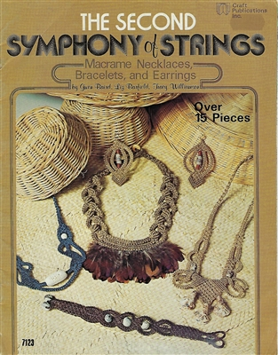 The Second Symphony of Strings
