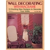 Wall Decorating with Macrame