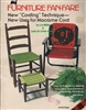 Furniture Fan Fare I