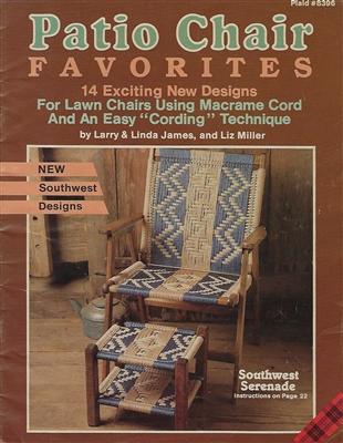 Patio Chair Favorites