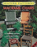 Seating Patterns for Macrame Chairs