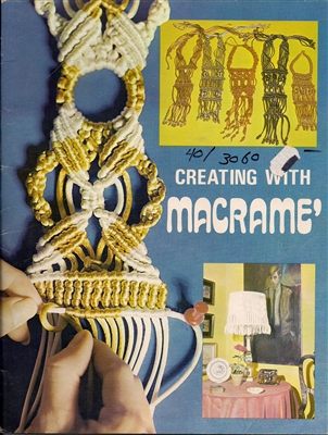 Creating with Macrame