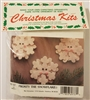 Frosty The Snowflake Christmas Ornament Kit