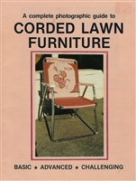 A Complete Photographic Guide to Corded Lawn Furniture