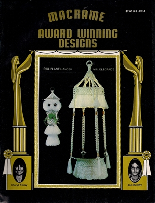 Macrame Award Winning Designs
