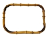"5x7"" Rectangle Bamboo Ring"
