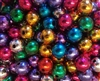 10mm Plastic Pearls Beads, 100 ct Bag