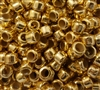 7.5mm x 10mm Plastic Pony Beads 1,000 ct Bag