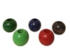 35MM Round Wood Beads 4 ct. Bag