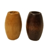 30MM x 20MM Oval Wood Beads 4 ct. Bag
