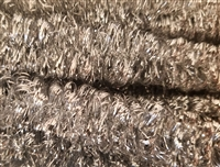 "3/4"" x 12"" Wired Christmas Tinsel Chenille Stems, 48 count"