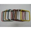"7"" Square Rings - 10 Ct. Bag"