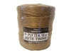 4 Ply 72 #10 Natural Jute Twine 10 lb. Roll