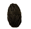 1mm Waxed Linen Jewelry Cord, 25 yds