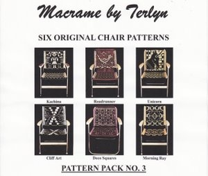Pattern Pack 3