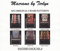 Pattern Pack 4