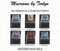 Pattern Pack 6