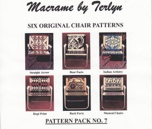 Pattern Pack 7