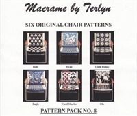 Pattern Pack 8
