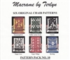 Pattern Pack 10