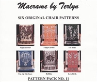 Pattern Pack 11