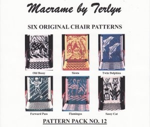 Pattern Pack 12