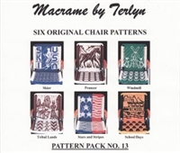 Pattern Pack 13
