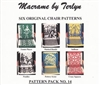 Pattern Pack 14