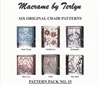 Pattern Pack 15