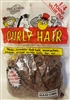 One & Only Creations 1/4 LB Value Pack Curly Doll Hair - Autumn Brown