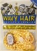 One & Only Creations Wavy Doll Hair - Sunshine Yellow