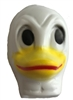 Plastic Duck Animal Doll Face Mask
